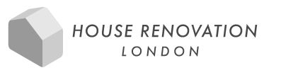 House Renovation London – Local Builders. Property Refurbishment in Fulham, Chelsea. Logo